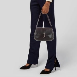 Prada Flap Shoulder Bag